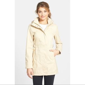 NWT The North Face Ladies Laney Trench II Jacket L